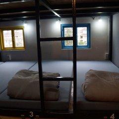 Grey Monkey Dalat Hostel Далат комната для гостей фото 2