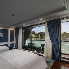 Отель Le Theatre Cruise комната для гостей фото 2