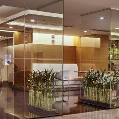 Отель Baiyoke Suite Hotel Таиланд, Бангкок - 3 отзыва об отеле, цены и фото номеров - забронировать отель Baiyoke Suite Hotel онлайн интерьер отеля