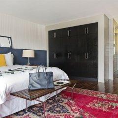 Отель Palihouse West Hollywood США, Уэст-Голливуд - отзывы, цены и фото номеров - забронировать отель Palihouse West Hollywood онлайн комната для гостей фото 4