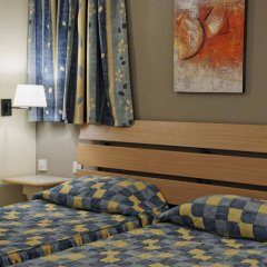 Отель Porto Azzurro Aparthotel удобства в номере фото 2