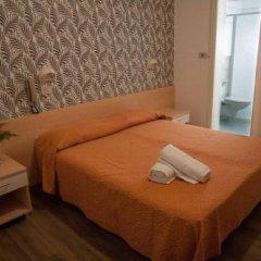 Отель Ramona Италия, Римини - отзывы, цены и фото номеров - забронировать отель Ramona онлайн комната для гостей фото 2