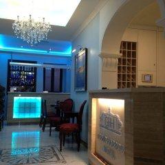Grand Harbour Hotel Валетта интерьер отеля
