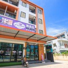 Отель ZEN Rooms Patak фото 17