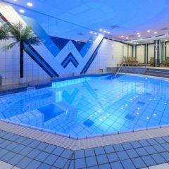Dorint Hotel Dresden бассейн фото 2