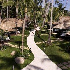 Отель Nikki Beach Resort фото 4