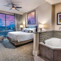Отель Wyndham Desert Blue США, Лас-Вегас - отзывы, цены и фото номеров - забронировать отель Wyndham Desert Blue онлайн спа фото 2