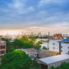 Отель S.E.T Thanmongkol Residence Бангкок