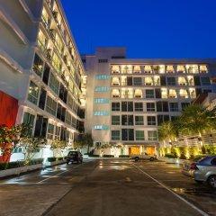 Отель Rang Hill Residence