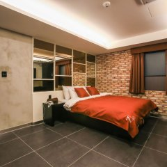 Отель 2.4 Южная Корея, Сеул - отзывы, цены и фото номеров - забронировать отель 2.4 онлайн комната для гостей фото 2