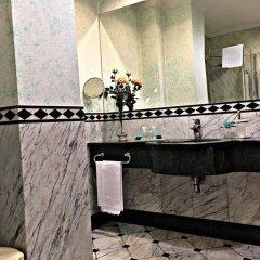 Andreola Central Hotel ванная