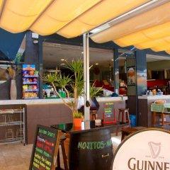 Отель Costa Verde гостиничный бар