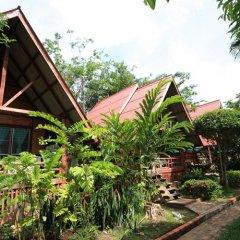 Отель Green View Village Resort фото 8