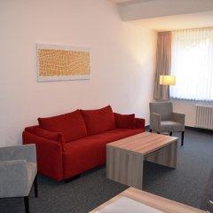 Отель Gästehaus Pauline Германия, Берлин - отзывы, цены и фото номеров - забронировать отель Gästehaus Pauline онлайн комната для гостей фото 2