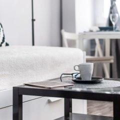 Отель Little Home - Black Swan Польша, Варшава - отзывы, цены и фото номеров - забронировать отель Little Home - Black Swan онлайн в номере фото 2