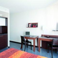 Отель Appart'City Confort Lyon Vaise в номере фото 2