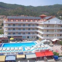 Mustis Royal Plaza Hotel Турция, Кумлюбюк - отзывы, цены и фото номеров - забронировать отель Mustis Royal Plaza Hotel онлайн