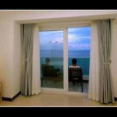 Отель iHome Nha Trang Вьетнам, Нячанг - 1 отзыв об отеле, цены и фото номеров - забронировать отель iHome Nha Trang онлайн комната для гостей фото 4