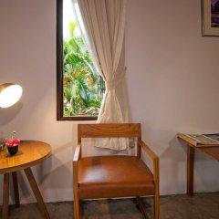 Отель Islanda Hideaway Resort удобства в номере