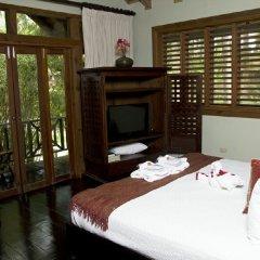 Отель Sunset at the Palms Resort - Adults Only - All Inclusive удобства в номере