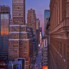 Отель Affinia Manhattan фото 13
