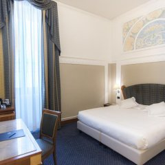 Patria Palace Hotel Lecce Лечче комната для гостей фото 5