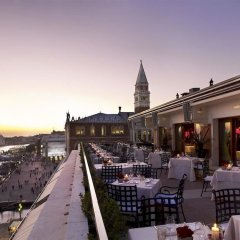 Danieli Venice, A Luxury Collection Hotel Венеция бассейн