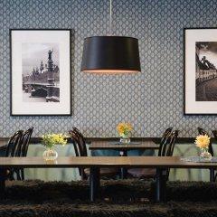 Best Western Kom Hotel Stockholm питание фото 3