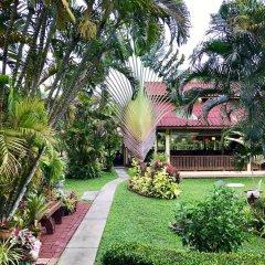 Отель Falang Paradise фото 9