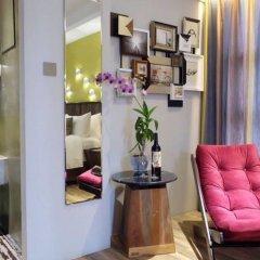 Отель Aspira D'Andora Sukhumvit 16 Бангкок сауна