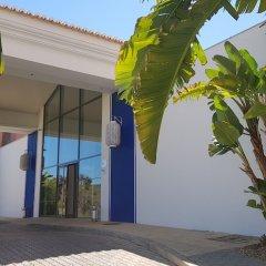 Отель Pestana Alvor Park Hotel Apartamento Португалия, Портимао - отзывы, цены и фото номеров - забронировать отель Pestana Alvor Park Hotel Apartamento онлайн парковка
