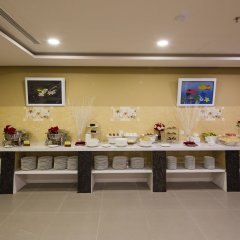 Isena Nha Trang Hotel Нячанг питание