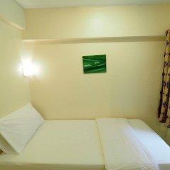 Отель Green House Bangkok Таиланд, Бангкок - 1 отзыв об отеле, цены и фото номеров - забронировать отель Green House Bangkok онлайн комната для гостей фото 3