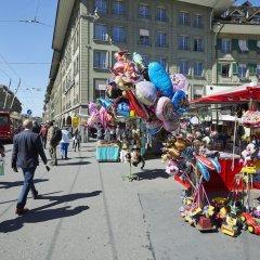 Отель Metropole Easy City Hotel Швейцария, Берн - 3 отзыва об отеле, цены и фото номеров - забронировать отель Metropole Easy City Hotel онлайн фото 9