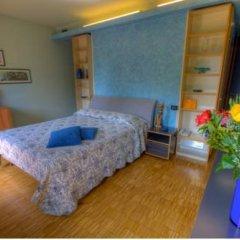 Отель Valmarana Morosini Италия, Альтавила-Вичентина - отзывы, цены и фото номеров - забронировать отель Valmarana Morosini онлайн комната для гостей фото 2