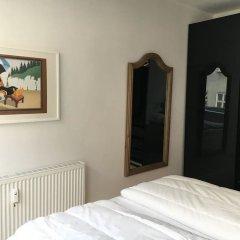 Отель Luxury Apartment In the centre of 936-2 Дания, Копенгаген - отзывы, цены и фото номеров - забронировать отель Luxury Apartment In the centre of 936-2 онлайн комната для гостей фото 2