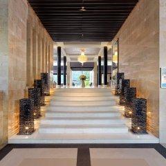 Отель Hyatt Regency Phuket Resort Таиланд, Камала Бич - 1 отзыв об отеле, цены и фото номеров - забронировать отель Hyatt Regency Phuket Resort онлайн вид на фасад