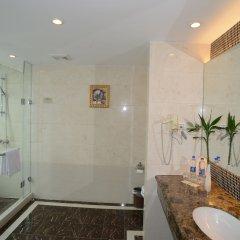 Отель The Bund Hotel Китай, Шанхай - отзывы, цены и фото номеров - забронировать отель The Bund Hotel онлайн ванная