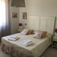 Отель Stella Монтеварчи комната для гостей