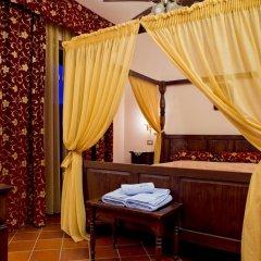 Отель Agriturismo Gigliotto Пьяцца-Армерина удобства в номере