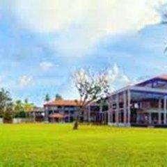 Отель Cinnamon Bey Шри-Ланка, Берувела - 1 отзыв об отеле, цены и фото номеров - забронировать отель Cinnamon Bey онлайн