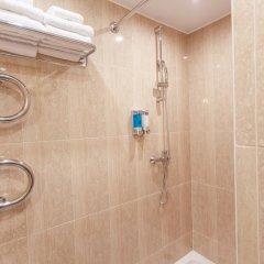 Гостиница Охтинская ванная фото 4