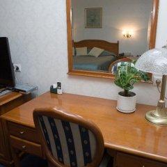 Парк-Отель 4* Стандартный номер с разными типами кроватей фото 18