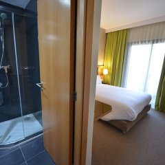 Hotel Annakhil ванная фото 2