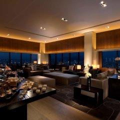 Отель Conrad Seoul Южная Корея, Сеул - 1 отзыв об отеле, цены и фото номеров - забронировать отель Conrad Seoul онлайн интерьер отеля фото 3