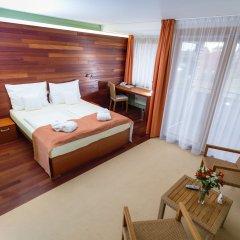 Отель Park Holiday Прага комната для гостей фото 4