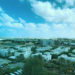 Отель Fairmont Bab Al Bahr ОАЭ, Абу-Даби - 1 отзыв об отеле, цены и фото номеров - забронировать отель Fairmont Bab Al Bahr онлайн фото 6
