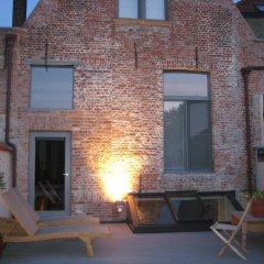 Отель B&B Huis Willaeys фото 4
