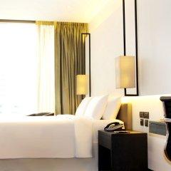 Amara Bangkok Hotel удобства в номере