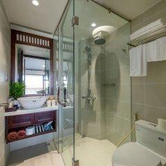Отель Volar de Faifo Villa Хойан ванная